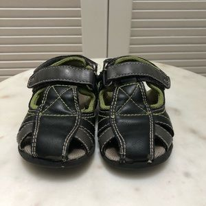 Other - Kids open at strappy sandal